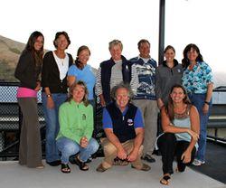 2011_HMS_Swim_Team