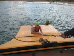 Maui Channel Swim 006