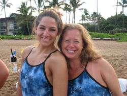 Maui Channel Swim 004