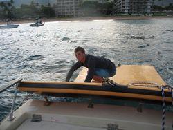 Maui Channel Swim 008