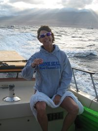 Maui Channel Swim 013